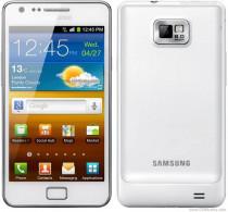 Samsung Galaxy S2 Alb 16GB