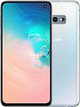 Samsung Galaxy S10e 128GB Alb