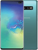 Samsung Galaxy S10 Plus 128GB Alb 8 GB