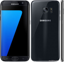 Samsung Galaxy S7 Edge Roz