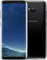 Samsung Galaxy S8 Negru Single SIM