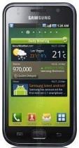 Samsung Galaxy S Negru