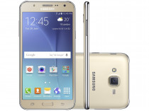 Samsung Galaxy J7 Auriu Single SIM