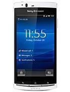 Sony Ericsson Xperia Arc S Negru