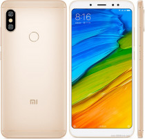 Xiaomi Redmi Note 5 64GB Auriu