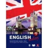 English today - volumul 4. Incepatori nivel patru |