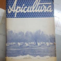 Revista Apicultura, Anul XXXII, Martie 1959