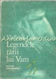 Cumpara ieftin Legendele Tarii Lui Vam. O Mitologie A Omului - Vladimir Colin