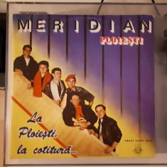 Meridian - La Ploiești, La Cotitură...