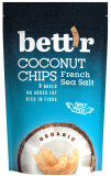 Cumpara ieftin Chips de cocos cu sare eco 70g
