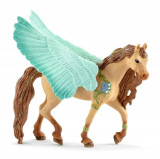 Schleich Pegasus Decorat