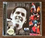 Ștefan Bănică Jr. - In Concert (1 CD), cat music