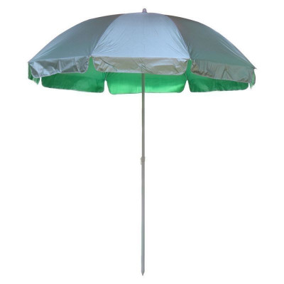 Umbrela pentru gradina , diametrul 220 cm , rotunda , Grunberg B0121 foto