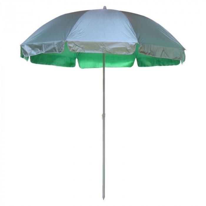 Umbrela pentru gradina , diametrul 220 cm , rotunda , Grunberg B0121