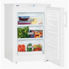 Congelator TableTop G 1223, Capacitate 98 l, SmartFrost, VarioSpace, 3 Sertare, Display MagicEye: LCD, Clasa A+, Alb