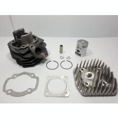 Kit Cilindru Set Motor + Chiuloasa Scuter Honda ST 49cc 50cc AER