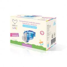 Compartiment medicatie pentru nebulizator ultrasonic EasyCare Baby model YS31