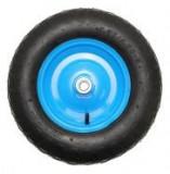 Roata roaba - TT - rulment - hasurat mare - 4.00-8 4PR