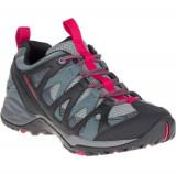Pantofi Femei Outdoor Merrell Siren Hex Q2, 37, 39, 40, Gri