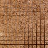 Mozaic Bronz Brilliant 32x32