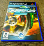 Need For Speed Underground 2, PS 2, original, alte sute de titluri