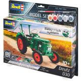 Cumpara ieftin Model Set Deutz D30, Revell, 96 piese-RV67821