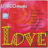 CD selectie Love, original
