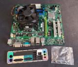 Kit i5-750  8gb ram Placa  Baza Cooler video