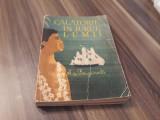 CALATORIE IN JURUL LUMII -LOUIS ANTOINE DE BOUGAINVILLE 1961