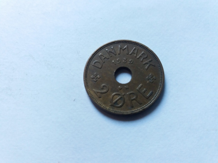 Danemarca 2 ore 1939