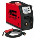 Aparat de sudura Telwin ELECTROMIG 220 SYNERGIC, 400 V