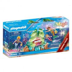Playmobil Magic - Comoara sirenelor