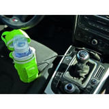 Incalzitor sticla auto verde