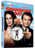 Ziua Cartitei / Groundhog Day - DVD Mania Film, Sony