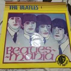 The Beatles – 1 Beatles~Mania (Electrecord, ELE 03897)(Vinyl/LP)