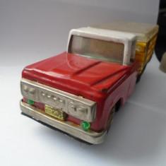 bnk jc China - masinuta cu frictiune - MF 985