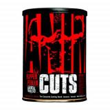Universal Nutrition, Animal Cuts, 42 plicuri, Formula de definire & slabire