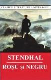 Rosu si Negru | Stendhal