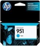 Cartus Cyan Nr.951 CN050AE Original HP Officejet Pro 8100 N811A