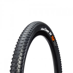 Anvelopa pliabila pentru bicicleta, 27.5 x 2.35, (58-584), negru, YTGT-030214