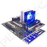 GARANTIE de la FIRMA! Kit GAMING i5 4590 + 8GB + Placa de baza ASUS + cooler NOU
