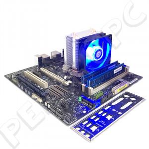 GARANTIE de la FIRMA! Kit GAMING i5 4590 + 8GB + Placa de baza ASUS + cooler NOU