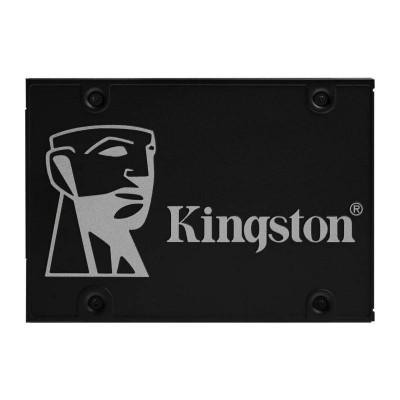 SSD Kingston KC600 1TB SATA-III 2.5 inch foto
