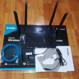 Router Wireless D-Link DIR-842 AC1200 Dual Band
