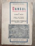 Dansul arhanghelului si miorita - Gabriel Negry // 1940, ilustrata