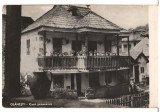 CPIB 17417 CARTE POSTALA - OLANESTI. CASA TARANEASCA, RPR, Circulata, Fotografie