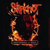 Coaster - Slipknot - Antennas To Hell | Rock Off
