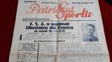 Ziar     Patriotul  Sportiv    26  08 1946