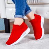 Pantofi sport Bolmini rosii -rl