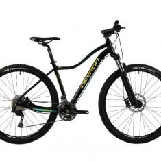 Bicicleta Dama Devron Riddle W3.9 L 490mm Negru 29